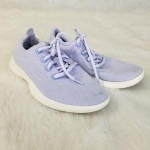 Allbirds Savanna Dawn Wool Runners Sneakers